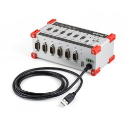 PCAN-USB FD x6 D