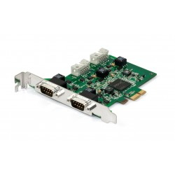 PCAN-PCIe-1-ISO