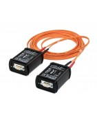 CAN/CAN FD signal converters to: fiber optic, single wire, etc