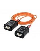 Konwertery CAN/CAN FD na sygnał: optyczny, single wire, wifi,ethernet