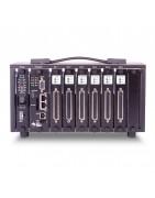 Urządzenia, karty i moduły DAQ z interfejsem Ethernet