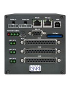 System PowerDNA, PowerDNR, Ethernet, MIL-STD