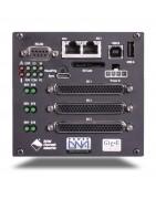 "Kostki"" (chassis) bazowe systemu PowerDNA oraz kasety systemu PowerDNR"